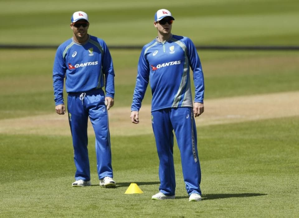 Cricket Australia confirmed one year bans for Steve Smith and David Warner on Wednesday following revelations concerning ball-tampering.