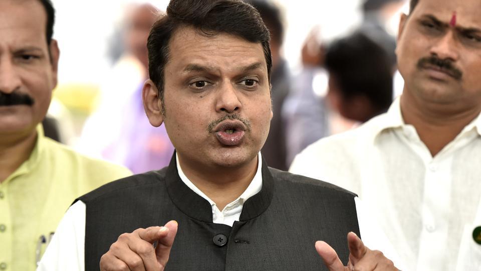 Devendra Fadnavis,Maharashtra,BJP