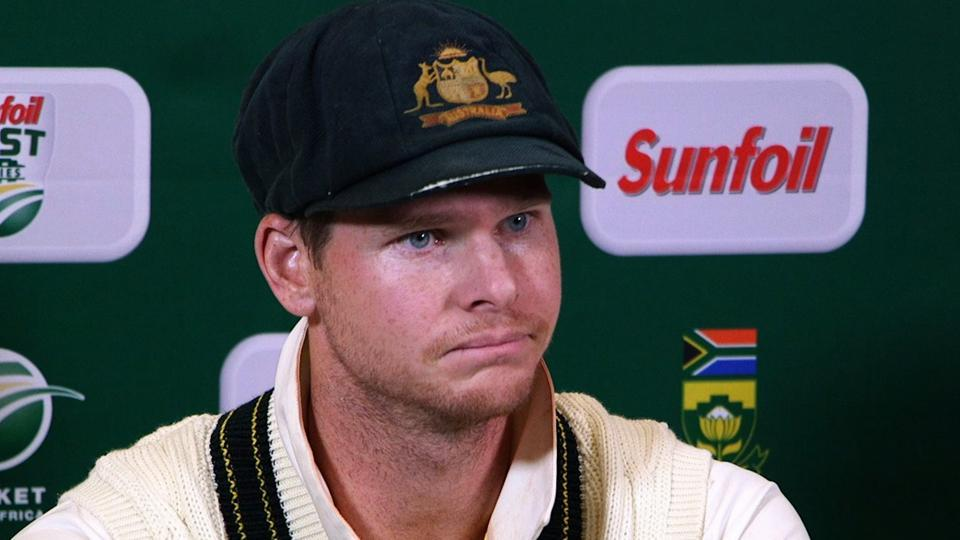 Steve Smith was suspended from the fourth Test against South Africa in Johannesburg because of his role in the ongoing ball-tampering controversy.