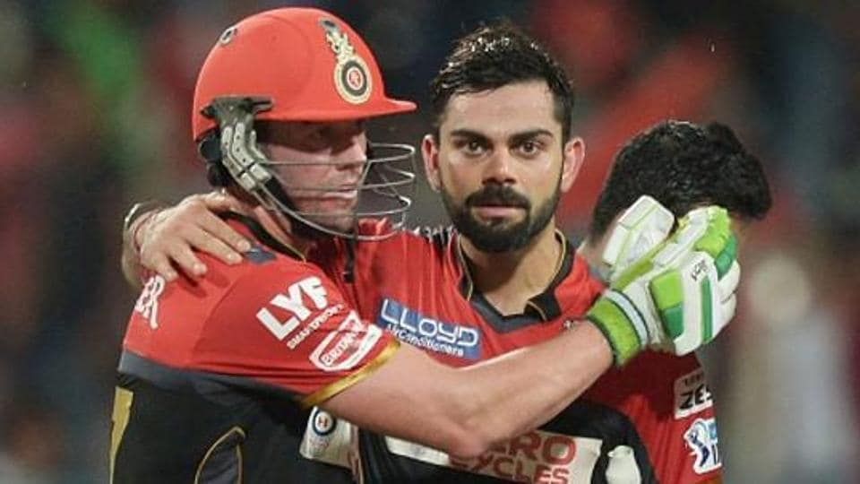 Virat Kohli-led Royal Challengers Bangalore (RCB) are yet to win an Indian Premier League (IPL) title.
