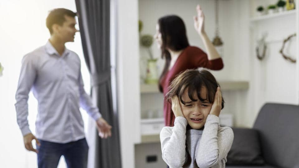 Parental conflict,How parental conflict affects kids,Conflicted homes