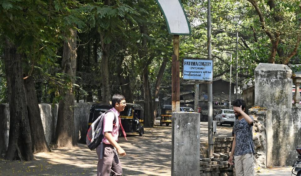 umbai,BMC,road