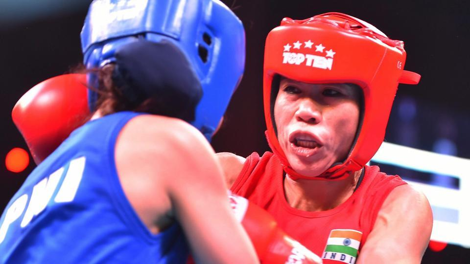 Commonwealth Games 2018,Commonwealth Games Boxing,India Boxing