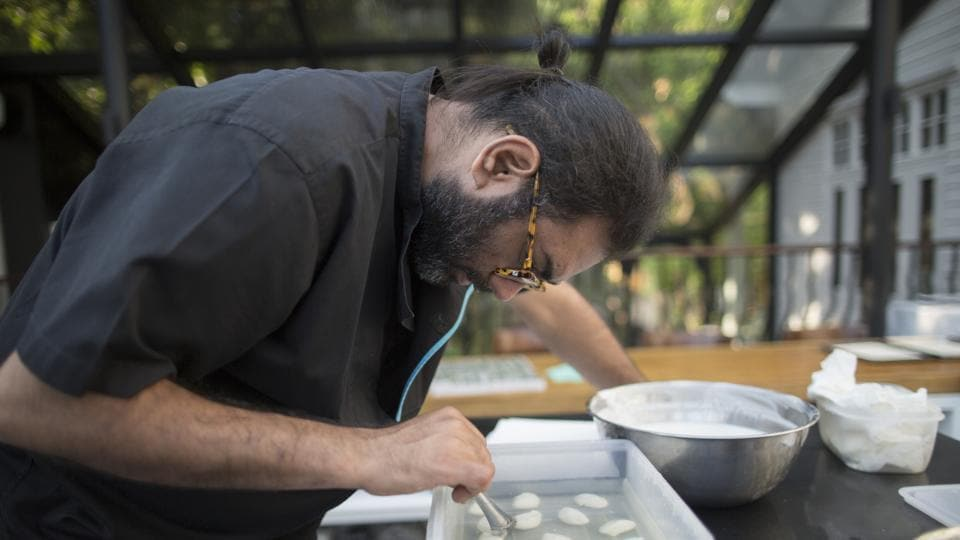 Asia's 50 Best,Gaggan Anand,Suhring