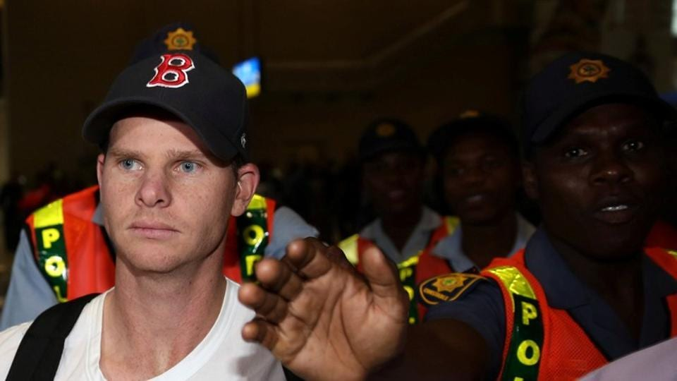 Steve Smith's chances of participating in the 2019 World Cup appear slim.  (REUTERS)