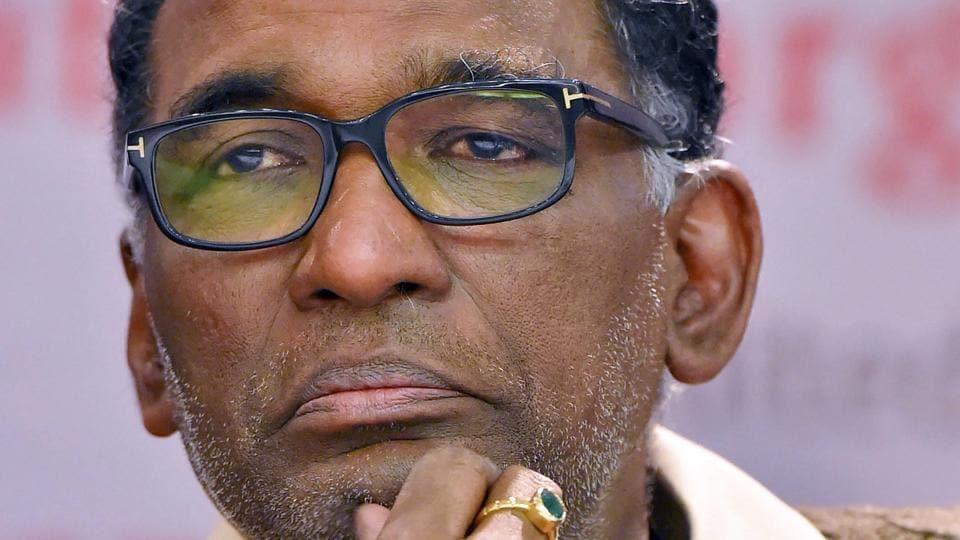 Justice J  Chelameswar shot off a letter to Chief Justice Dipak Misra last week and marked it to all the judges of the top court.