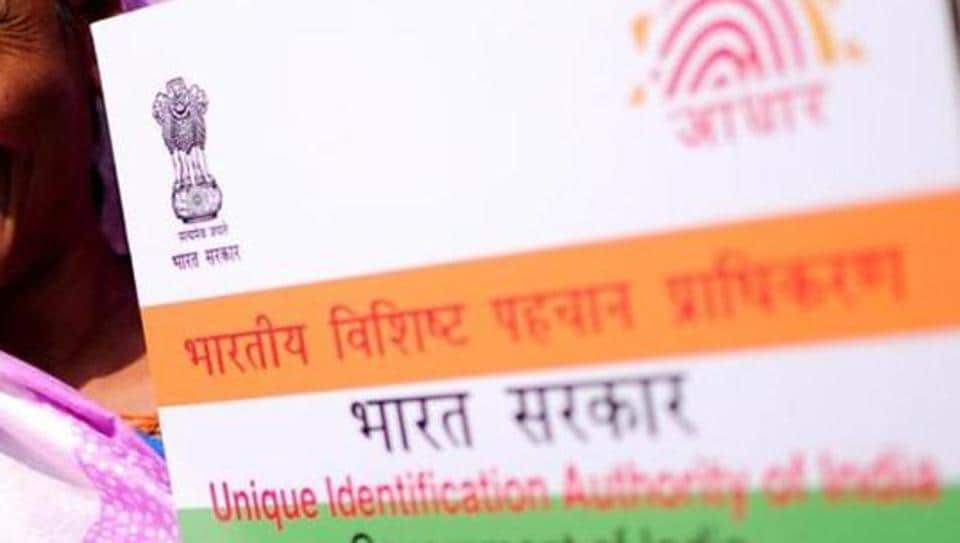 The government extended by three months the March 31 deadline for linking of Aadhaar with welfare schemes.