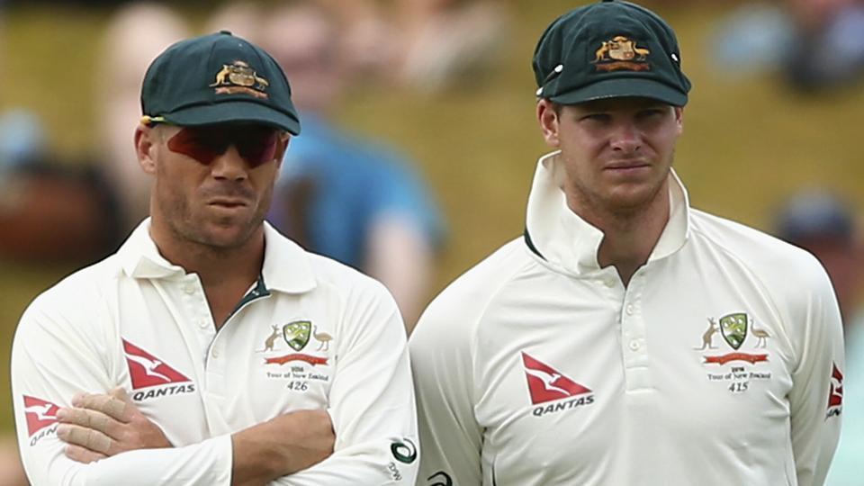 Steve Smith,David Warner,Australia national cricket team