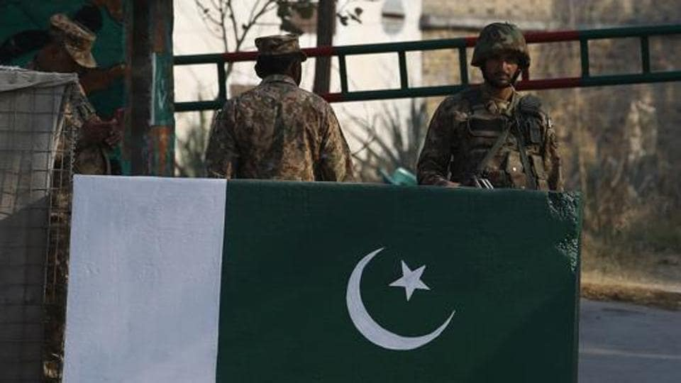 Pakistan Army warns India of response in case of any