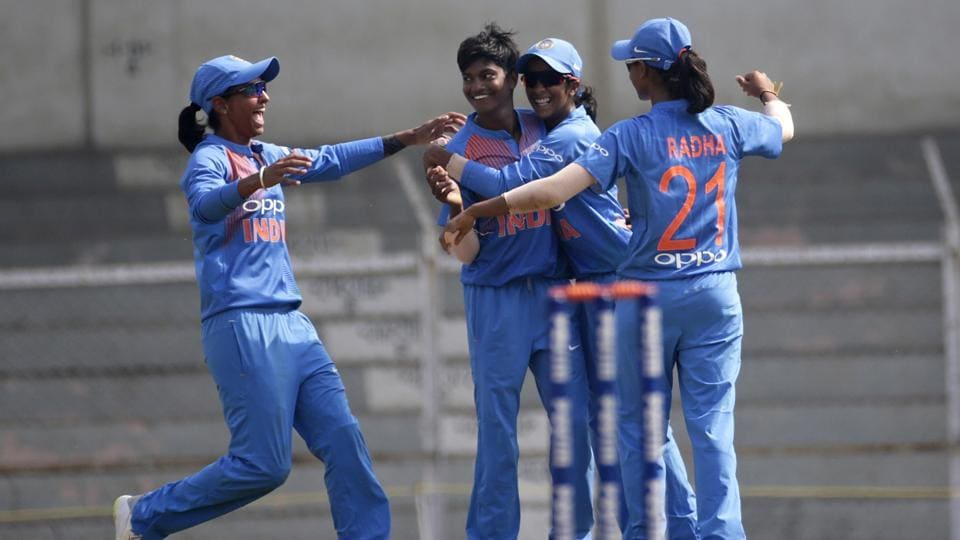 Pooja Vastrakar has stressed on the need to bowl well in the death overs as India aim to salvage some pride in the tri-series game against England.