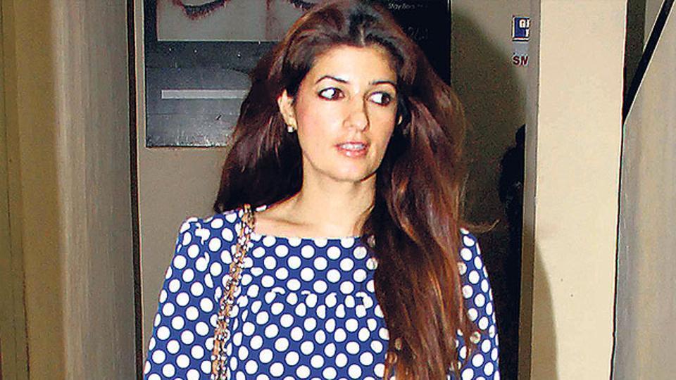 Bollywood,Actor,Twinkle Khanna