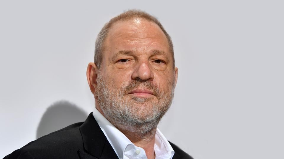 Many women have accused Harvey Weinstein of sexual harassment.