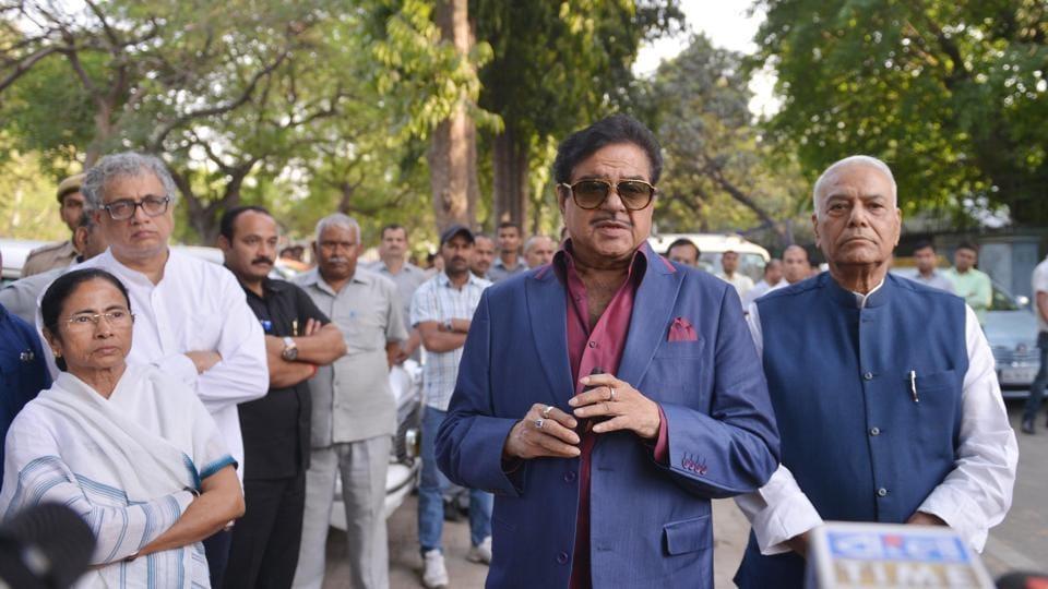 Shatrughan Sinha,BJP MP,Lok Sabha