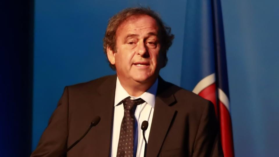 Michel Platini has slammed judges who banned him from football, terming them 'rubbish'.