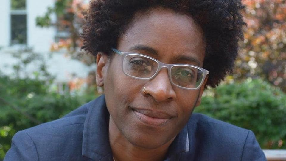 Jacqueline Woodson's memoir, Brown Girl Dreaming, had won the US National Book Prize in 2014.