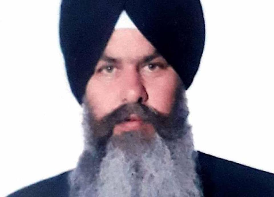 Sukhbir Singh Badal,Ajit Singh Kohar,SAD