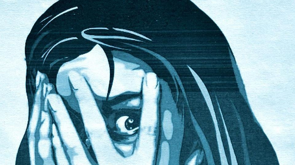 Marital rape is very common. But it hardly comes to light.