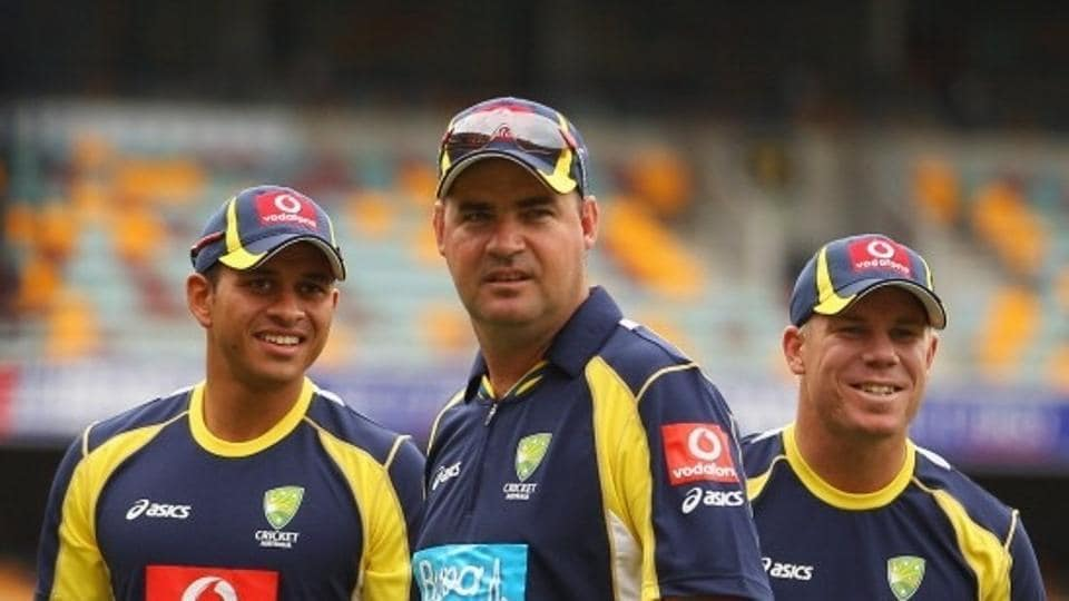 Mickey Arthur,Cricket Australia,Ball-Tampering