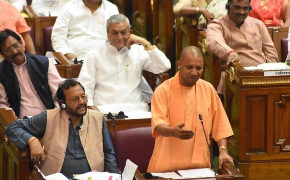 The UPCOCB was on Tuesday passed a second time by the state assembly where it had to be re-introduced as the bill could not be passed in the Upper House, where the ruling BJP is in minority.