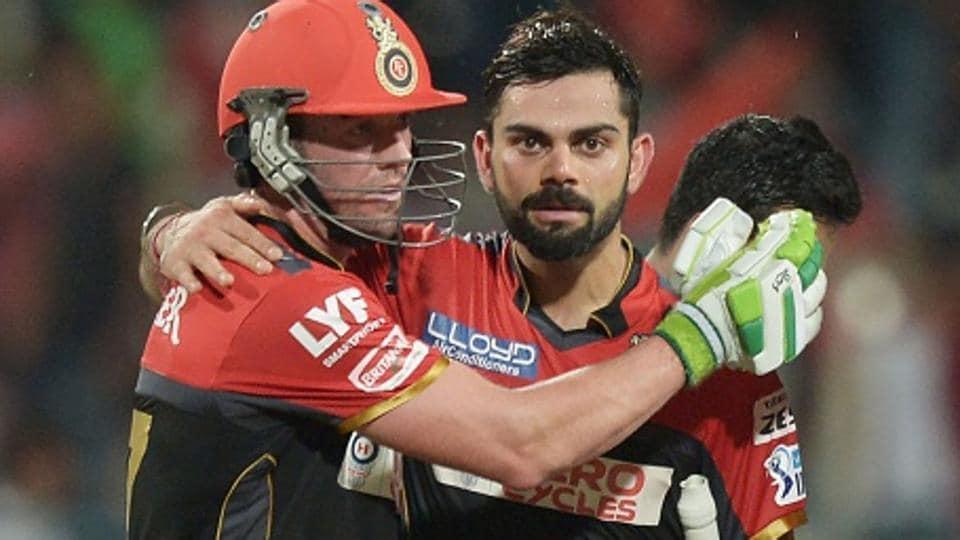 IPL 2018,Royal Challengers Bangalore,Delhi Daredevils