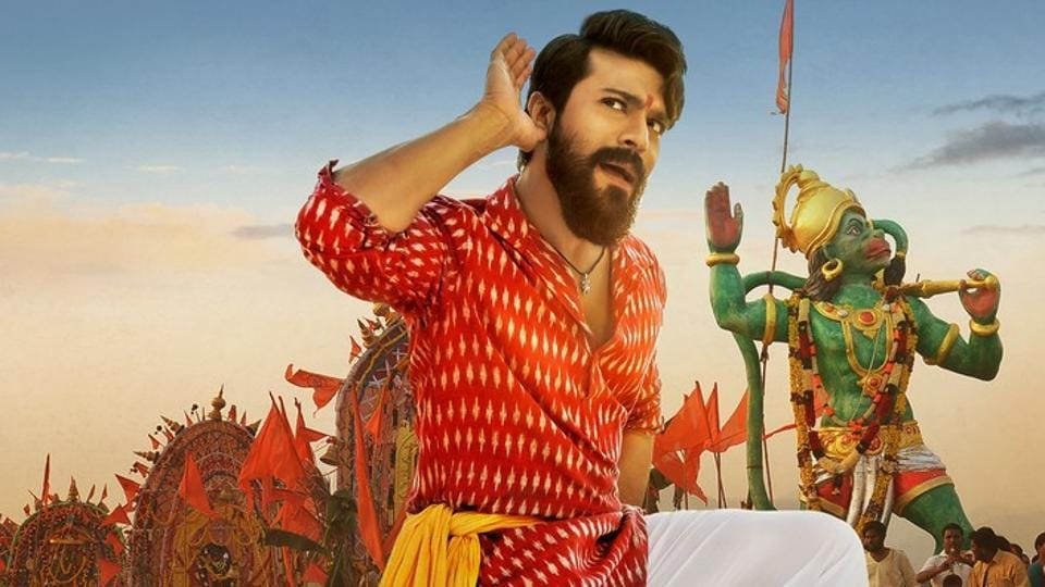 Rangasthalam movie review,Rangasthalam review,Rangasthalam