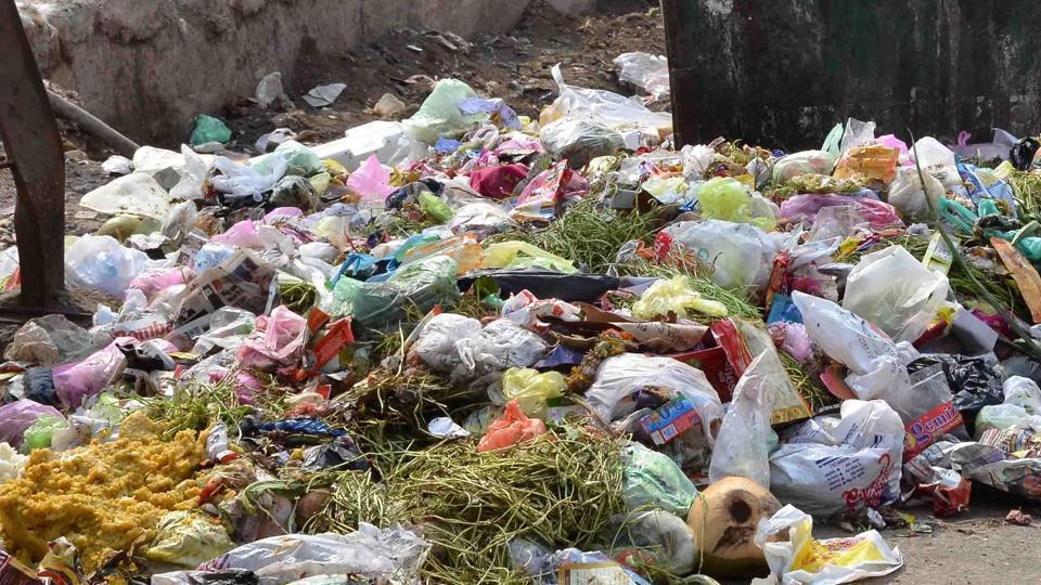 mumbai news,garbage,cidco
