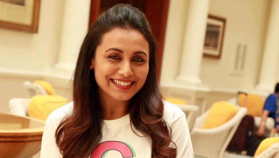 Rani Mukerji on CBSE retests: It\'s a problem only for those who mug ...