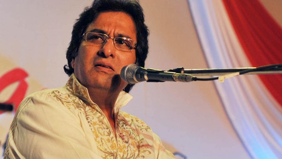 Ghazal singer Talat Aziz first acted in Fitoor, playing a diplomat from Pakistan.
