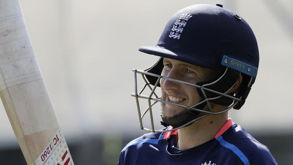 Joe Root was all praise for New Zealand ahead of England's second Test in Christchurch.