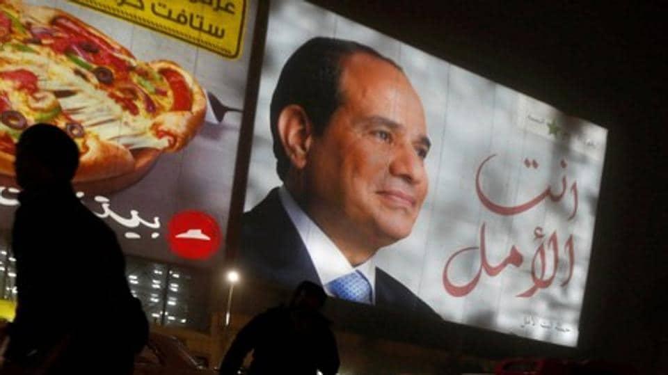 Egypt Election Result,Sisi Wins,Abdel Fattah al-Sisi