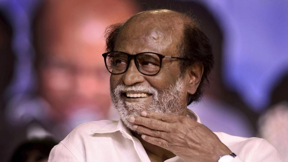 Rajinikanth already has two films, Kaala and 2.0, set for release later this year.