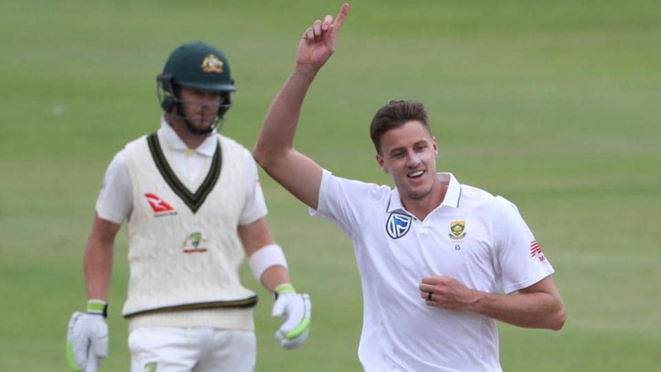 South Africa's Morne Morkel, who took a five-wicket haul in Cape Town, will end his international career after the fourth Test against Australia.