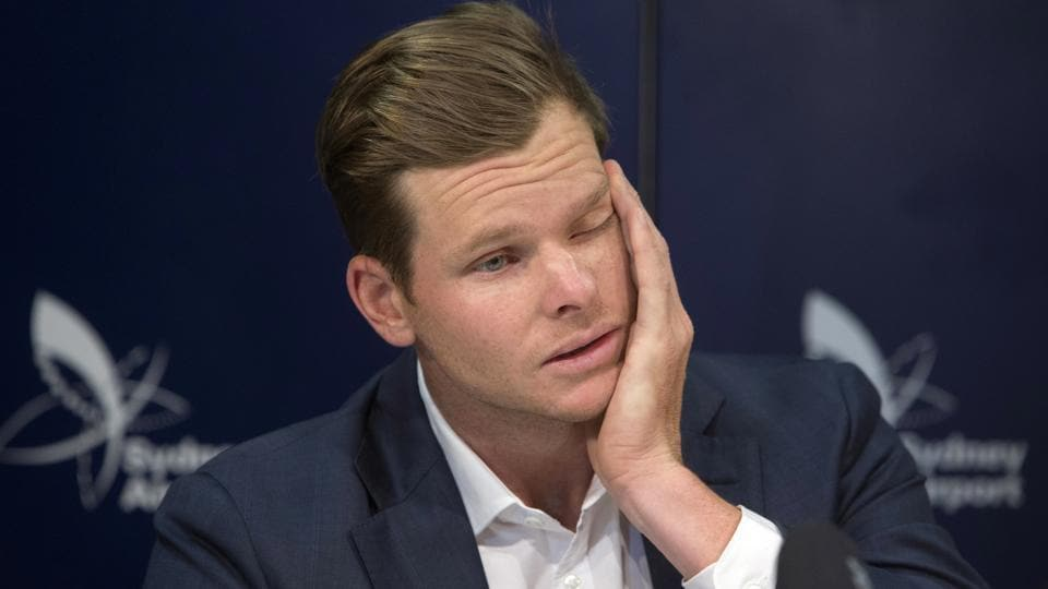 Steve Smith has already lost $1.85 million through a subsequent ban from this year's Indian Premier League. (AP)