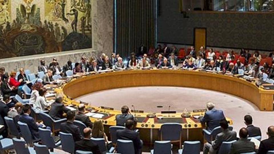 A press release issued by Pakistan's Permanent Mission to the UN said the G-4 nations 'have shown no flexibility' in their campaign for expanding the Security Council by 10 seats, with six additional permanent and four non-permanent members.