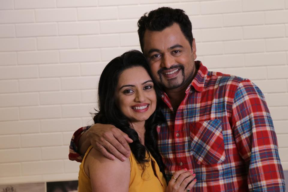 Actor Subodh Bhave and Shruti Mahajan will be seen in wedding-based film directed by Sameer Surve and shot in Dubai