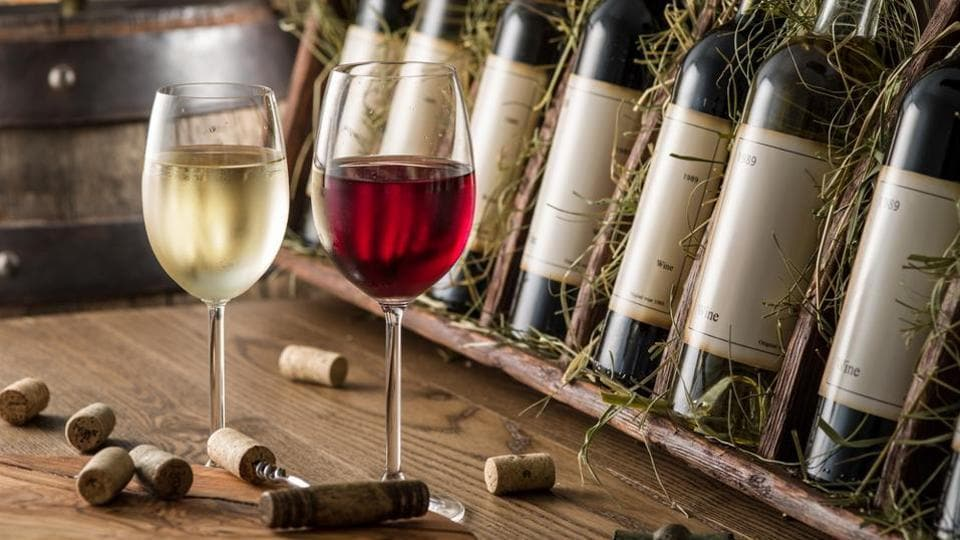 The course aims to increase the understanding of local characteristics of wine, rather than how to churn out industrial quantities.