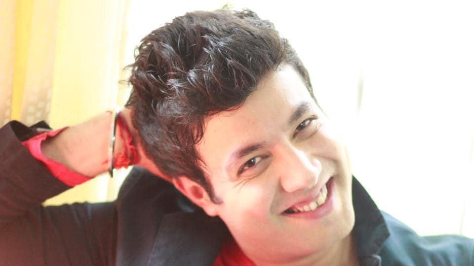 Actor Varun Sharma stars with Govinda in the upcoming film Fry Day.