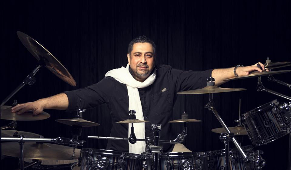 Superphonic will feature songs written by Ranjit Barot.