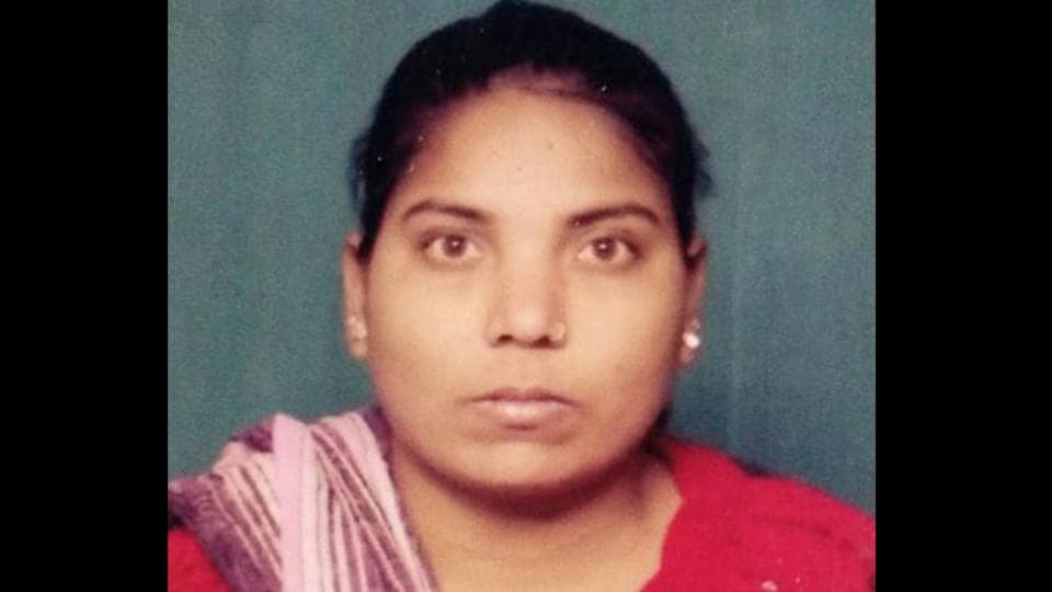 woman bludgeoned to death,husband arrested,Ludhiana woman