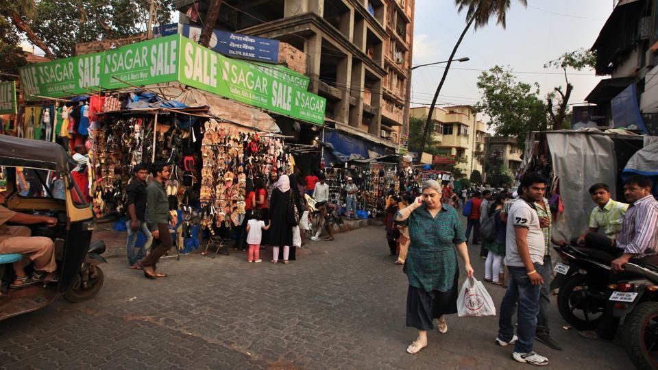 Mumbai,Mumbai news,Hill Road
