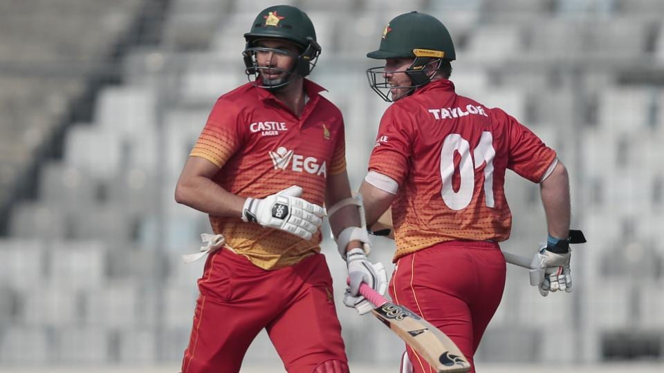 Heath Streak shocked by sacking as Zimbabwe coach