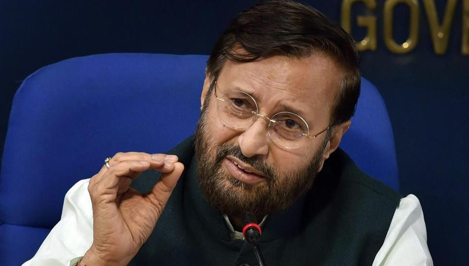Prakash Javadekar,CBSE question paper leak,CBSE leak