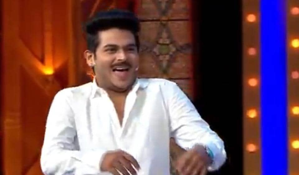 Comedian Sidharth Sagar has confirmed he is safe and added that he had filed a police complaint against his family.
