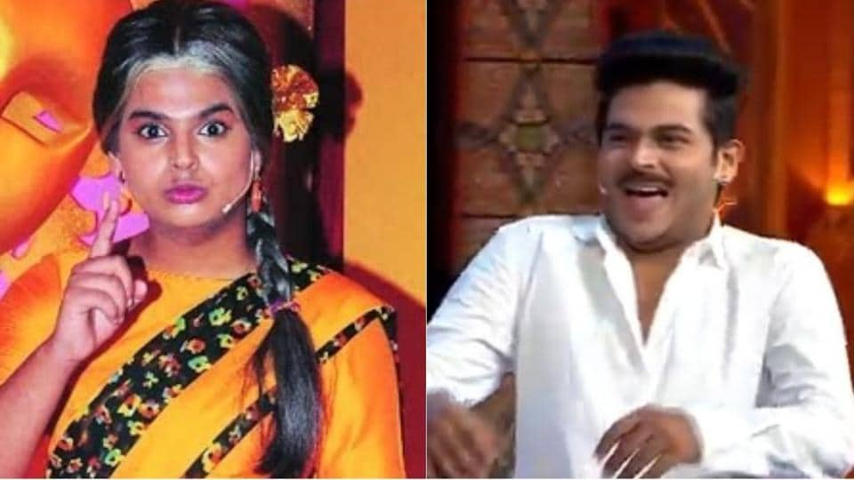 Missing comedian Sidharth Sagar reveals he is going through mental harassment