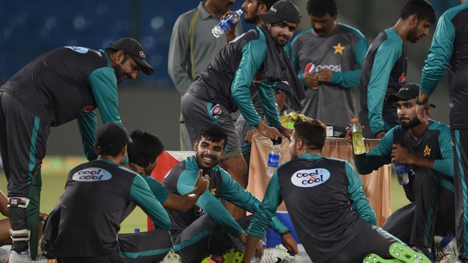 Pakistan vs West Indies,Pakistan cricket team,West Indies cricket team