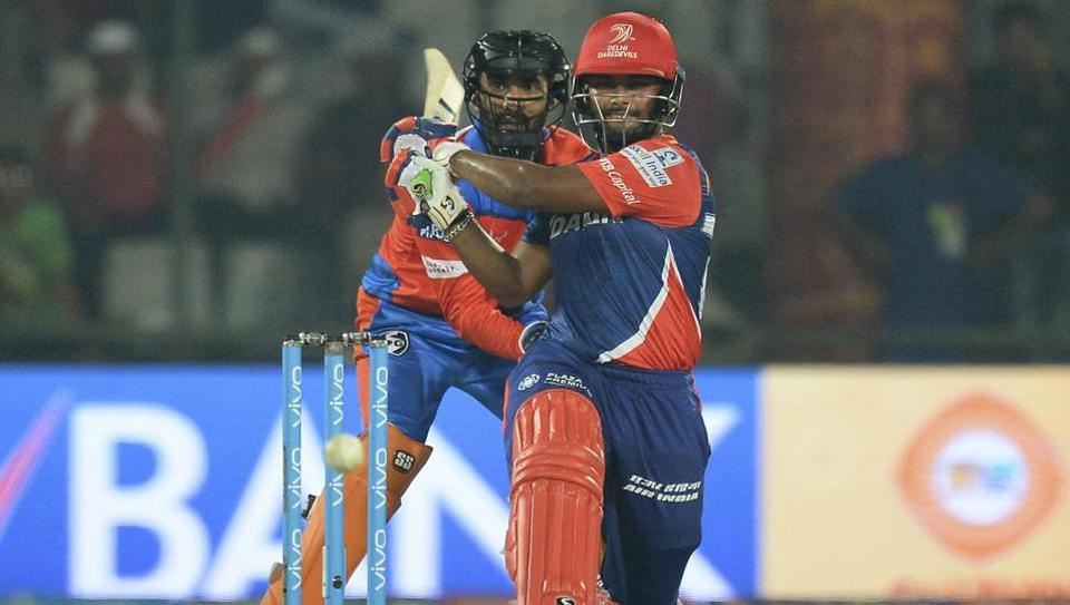 Rishabh Pant was given tips to work on specific skill sets ahead of the Indian Premier League (IPL) 2018 by Indian cricket team coach Ravi Shastri.