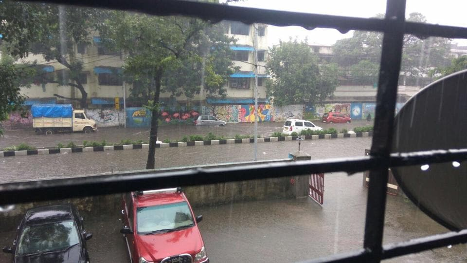 Mumbai,BMC,flooding