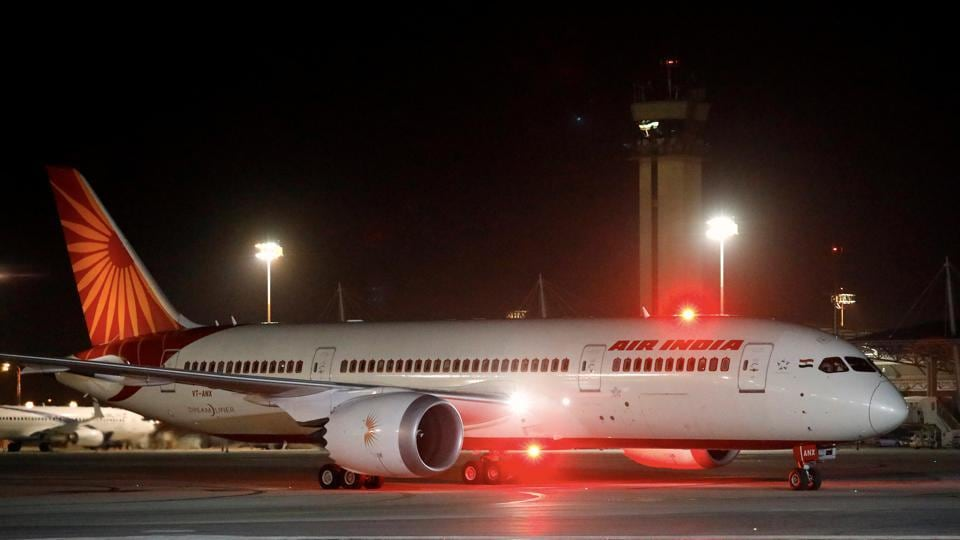 Israel's El Al appeals against Air India flights over Saudi
