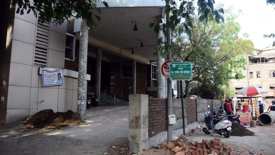 pune,maharashtra,Rajiv Gandhi Hospital