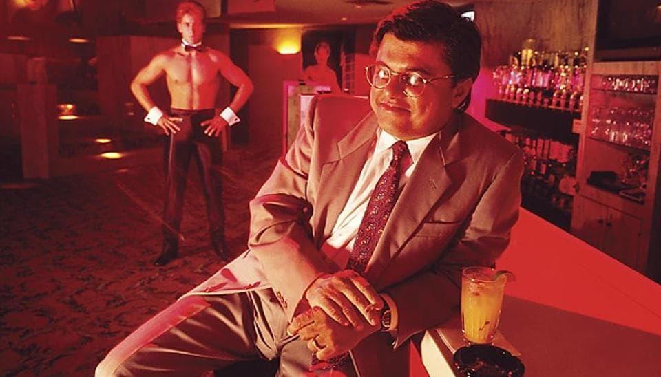 The other side of Steve: A Bombay boy who founded Chippendales, America's  first all-male strip club   Latest News India - Hindustan Times